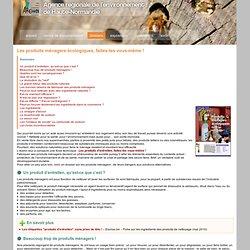 AREHN - Agence régionale de l'environnement de Haute-Normandie