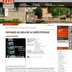 Union Régionale des CAUE de Languedoc-Roussillon