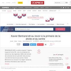 EN DIRECT. Régionales 2015: en Ile-de-France Pécresse l'emporte face à Claude Bartolone