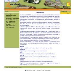 Regione Siciliana - Agroservizi