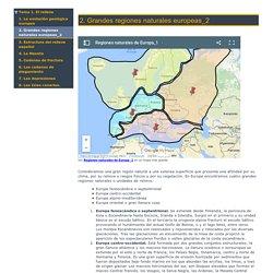 2. Grandes regiones naturales europeas_2