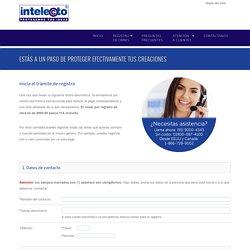 Intelecto: registro de derechos de autor en México