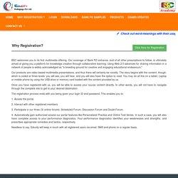 Why registration oureducity,services,Bank exam - oureducity.com