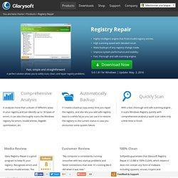 Registry Repair