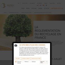 Réglementation sur le recyclage en France - Comprendre le recyclage