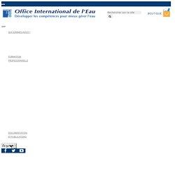 OFFICE INTERNATIONAL DE L'EAU 27/06/18 Phosphore et agriculture : état des lieux de la réglementation en France