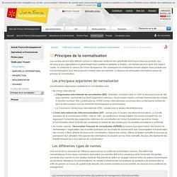 Réglementation internationale, export : comprendre les principes de la normalisation - Sud de France Développement