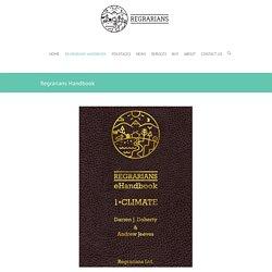 Regrarian Handbook