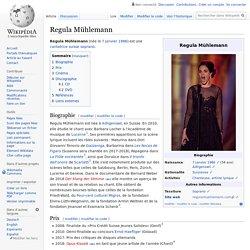 Regula Mühlemann