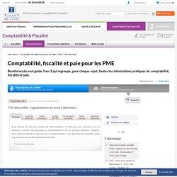 droit à déduction regulariser : TVA déductible : régularisation du droit à déduction - Compta Fisca Paie - Editions Tissot -p-