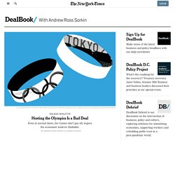 Regulators Push for Global Rule on Bank Capital - DealBook Blog