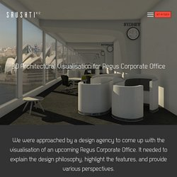» Regus Corporate Office