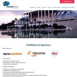 Exhibition & Sponsoring