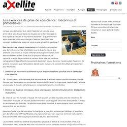 Institut Axellite – certification entraineur personnel, conditionnement physique