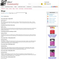 Browse Blogs by Tag