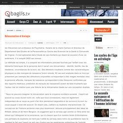 Réincarnation et biologie - Baglis TV