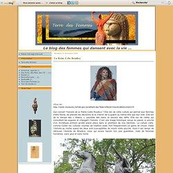 La Reine Celte Boudica - Terre des Femmes