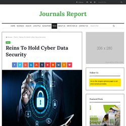 Reins To Hold Cyber Data Security
