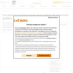 Les musées se réinventent pour attirer de nouveaux publics