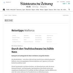 Mallorca - Mit Kindern - Reisetipps Süddeutsche.de