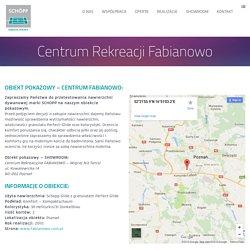 Centrum Rekreacji Fabianowo