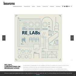 ReLab's _ Laboratorio de Residuos Vivos