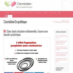 Dans toute situation relationnelle, s'ouvre une boucle systémique - Cocrea.ca - Cocreation empathique avec Monique Desjardins