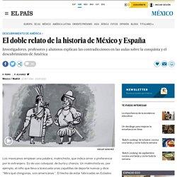 Día de la raza: El doble relato de la historia de México y España