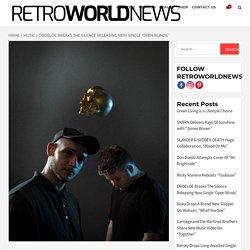 DROELOE Breaks The Silence Releasing New Single 'Open Blinds'