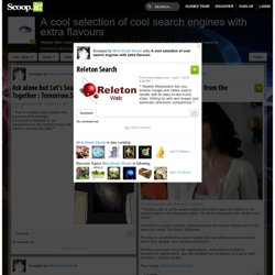 Releton Search