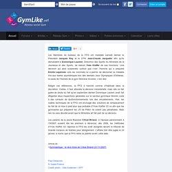 DONE France : La FFG veut relever Yves Kieffer de ses fonctions - GymLike.net - Réseau social de la Gymnastique