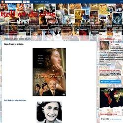 Anna Frank: la historia