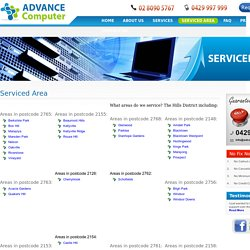 Avail the Most Reliable On-Site Computer Repair Services in Sydney