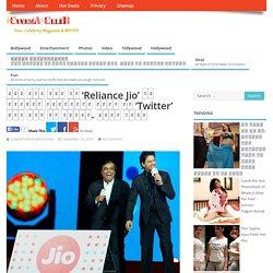 शाह रुख खान के 'Reliance Jio' का ब्रांड एम्बेसडर बनने से 'Twitter' मैं मची है खलबली- पढ़िए जरूर