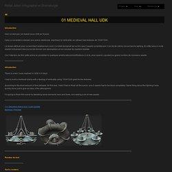 3D « Reliat Julien Infographie et Dramaturgie