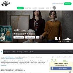 Relic - Film (2020)