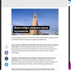 Nowa religia zdobywa rzesze wyznawców - o2 - serce internetu