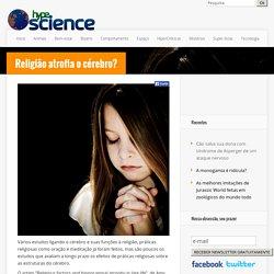 Religião atrofia o cérebro? (fanatismo + política - haha)