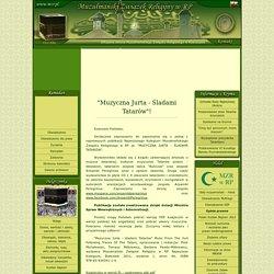 Muzułmański Związek Religijny w w Rzeczypospolitej Polskiej