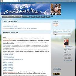 Recursos Religion (catolicos)