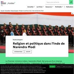 Religion et politique dans l'Inde de Narendra Modi