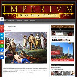 la-religione-romana