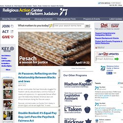 Religious Action Center for Reform Judaism