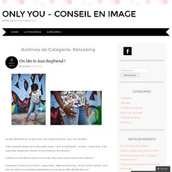 ONLY YOU - CONSEIL EN IMAGE