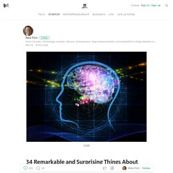 34 Remarkable and Surprising Things About The Future — Life Learning