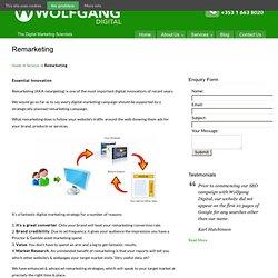 PPC, SEO & Content Marketing Agency