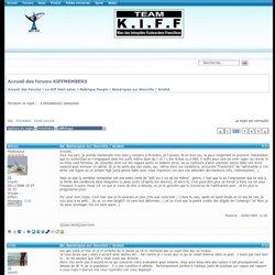 Re: Remarques sur Siouville / Sciotot [Rubrique People] : KIFFMEMBERS
