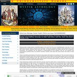 Vedic Astrology Remedies in Mumbai Pune India