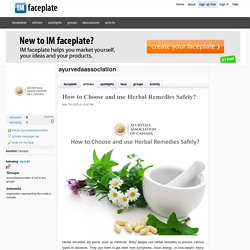 Herbal Therapies Center