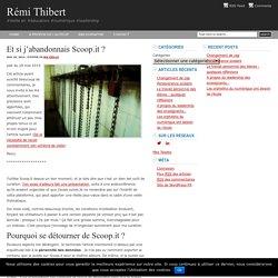 Rémi Thibert